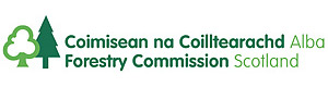 Forestry Commission Scotland Logo